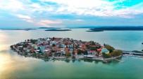 Uluabat Gölü'nde Kontrol Yetkisi Karacabey'de