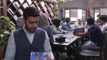 GIDA MÜHENDİSLİĞİ - Üniversite Öğrencilerinden 3 Dilde Dergi