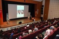 İSLAMIYET - 'Uyanış Ve Diriliş' Konulu Konferans Düzenlendi