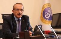 Vali Yavuz Açıklaması 'Ordu Sanayi Açılımı Yapmalı'