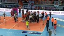 SAYıLAR - Voleybol Açıklaması Vestel Venus Sultanlar Ligi Play-Off
