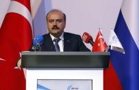 AHMET BERAT ÇONKAR - Yükselen Avrasya'da Türkiye-Rusya İlişkilerinin Geleceği Antalya Zirvesi