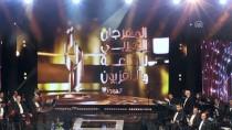 DEVLET TELEVİZYONU - 19'Uncu Arap Radyo Televizyon Festivali
