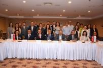 ERTUĞRUL ÖZKÖK - 19'Uncu Mükemmelliği Arayış Sempozyumu İzmirlilerle Buluşuyor