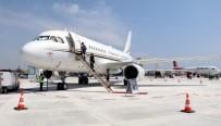 ÇALIŞMA ODASI - 24 Ayar Altın Kaplama Uçak Antalya'da