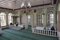 HÜSEYIN BESLI - 444 Yıllık Muhaşşi Sinan Camii İbadete Açıldı