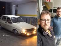 DACIA - 85 model aracın yaptıkları 'Yok Artık' dedirtti!