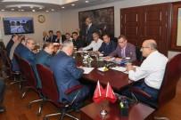İSMAİL HAKKI ERTAŞ - Adana, Europa Orient Doğu Batı Dostluk Ve Barış Rallisi'ne Hazırlanıyor