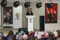 HAKAN KARADUMAN - AK Parti Samsun Teşkilatı Seçime Hazır