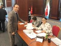 REFERANDUM - AK Partili Mehmet Tozlu, Milletvekili Aday Adaylığını Açıkladı