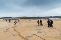 Akyatan Kumsalı Temizliği İçin Gönüllülere Çağrı