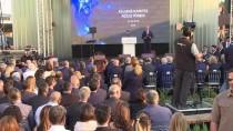 EROL AYYıLDıZ - Allianz İzmir Kampüs Açılış Töreni