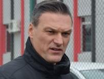 ALPAY ÖZALAN - Alpay Özalan, AK Parti'den aday adayı oldu