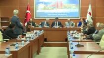 TÜRKIYE ŞEKER FABRIKALARı - Alpullu Şeker Fabrikasının Özelleştirilmesi İhalesi
