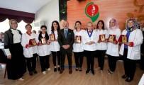 AMASYA VALİSİ - Amasya'nın Yöresel Yemekleri Yarıştı