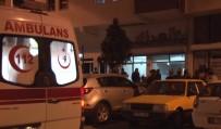 ŞÜPHELİ ÖLÜM - Ankara'da Genç Emlakçının Sır Ölümü