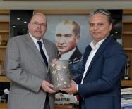 BAĞIMSIZLIK GÜNÜ - Antalya'da Letonya'nın 100. Bağımsızlık Günü Kutlanacak