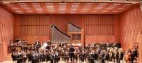HAŞIM İŞCAN - Antalya DOB'dan 'Yaza Merhaba' Konseri