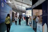 ATıLıM ÜNIVERSITESI - Atılım Üniversitesi Eurasia Airshow'da Yerini Aldı