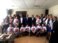 AHISKA - Azerbaycanlı Çocuklar Söke'nin Konuğu Oldu
