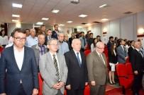 ZEKERIYA SARıKOCA - Başkan Albayrak Tarımda Japon Teknolojileri Çalıştayı'na Katıldı