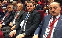 FEVZI KıLıÇ - Başkan Toçoğlu Genişletilmiş İl Başkanları Toplantısına Katıldı