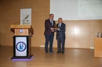 Bayburt Üniversitesi'nde Yahya Akengin'in 50 Yıllık Sanat Hayatı Anlatıldı