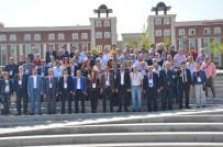 MEHMET AKIF ERSOY ÜNIVERSITESI - Bilecik 13 Üniversiteye Ev Sahipliği Yapıyor