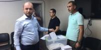 SELIM YAĞCı - Bilecik'te AK Parti, Belediye Başkan Adayı İçin Sandığa Gidiyor