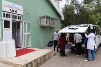 Bismil Belediyesi'nden İhtiyaç Sahibi Ailelere 'Lokanta' Hizmeti