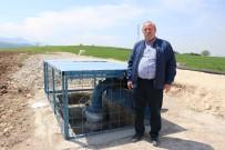 MURAT ERDOĞAN - Bolu'da 318 Metrede Karbondioksit Gazı Rezervi Bulundu