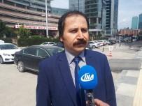 ÖZTÜRK YILMAZ - Bülent Tezcan'ı Protesto Eden CHP'li Konuştu