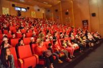 ŞEHİR TİYATROSU - Çocuk Tiyatro Festivali Devam Ediyor