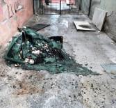 ÇÖP KONTEYNERİ - Çöp Konteynerlerine Zarar Verenler Affedilmedi