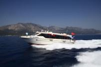 DENİZ ULAŞIMI - Deniz Otobüslerinde Bahar Tarifesi 1 Mayıs'ta Başlıyor