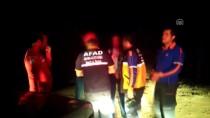 Denizli'de Dağlık Arazide Kaybolan İki Arkadaş Bulundu