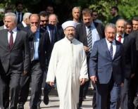 HRISTIYANLıK - Diyanet İşleri Başkanı Erbaş Açıklaması 'İslam Coğrafyasında Büyük Bir Fitne Var'