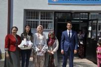 SERGİ AÇILIŞI - Dodurga'da El Sanatlar Sergisi Açıldı