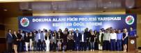 ŞEHİR PLANCILARI ODASI - Dokuma Alanı Fikir Projesi Yarışması
