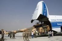 KARGO UÇAĞI - Dünyanın En Büyük 2. Kargo Uçağı Antalya'ya Geliyor