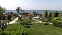 EDREMİT KÖRFEZİ - Edremit Körfezi'ndeki Otellerde '1 Mayıs' Bereketi