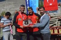 OFF ROAD - Erzurum Macera Off  Road Üçüncü Oldu