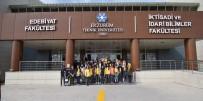 TARIH BILINCI - ETÜ'de Erzurum Anlatıldı