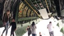 GÖSTERİ UÇUŞU - Eurasia Airshow İlklere Sahne Olacak