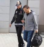 ELEKTRONİK KELEPÇE - FETÖ'nün Gaybubet Evinde Yakalanan Şahıs Tutuklandı