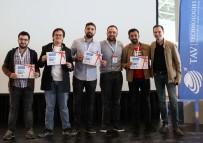AMAZON - Gaün Mühendislik Topluluğu Öğrencilerden Bir Başarı Daha