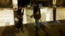 YENIYURT - Gaziantep'te Uyuşturucu Operasyonu