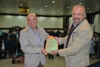 SÜLEYMAN ÖZIŞIK - Gediz'de 'Memleket Meselesi' Konulu Konferans