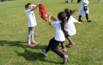 DOĞANKÖY - Geleneksel Oyunlar Nilüfer'de Yaşatıldı