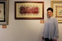 HATTAT - 'Geleneksel Türk-İslam Sanatları Sergisi' Ziyaretçilerini Bekliyor